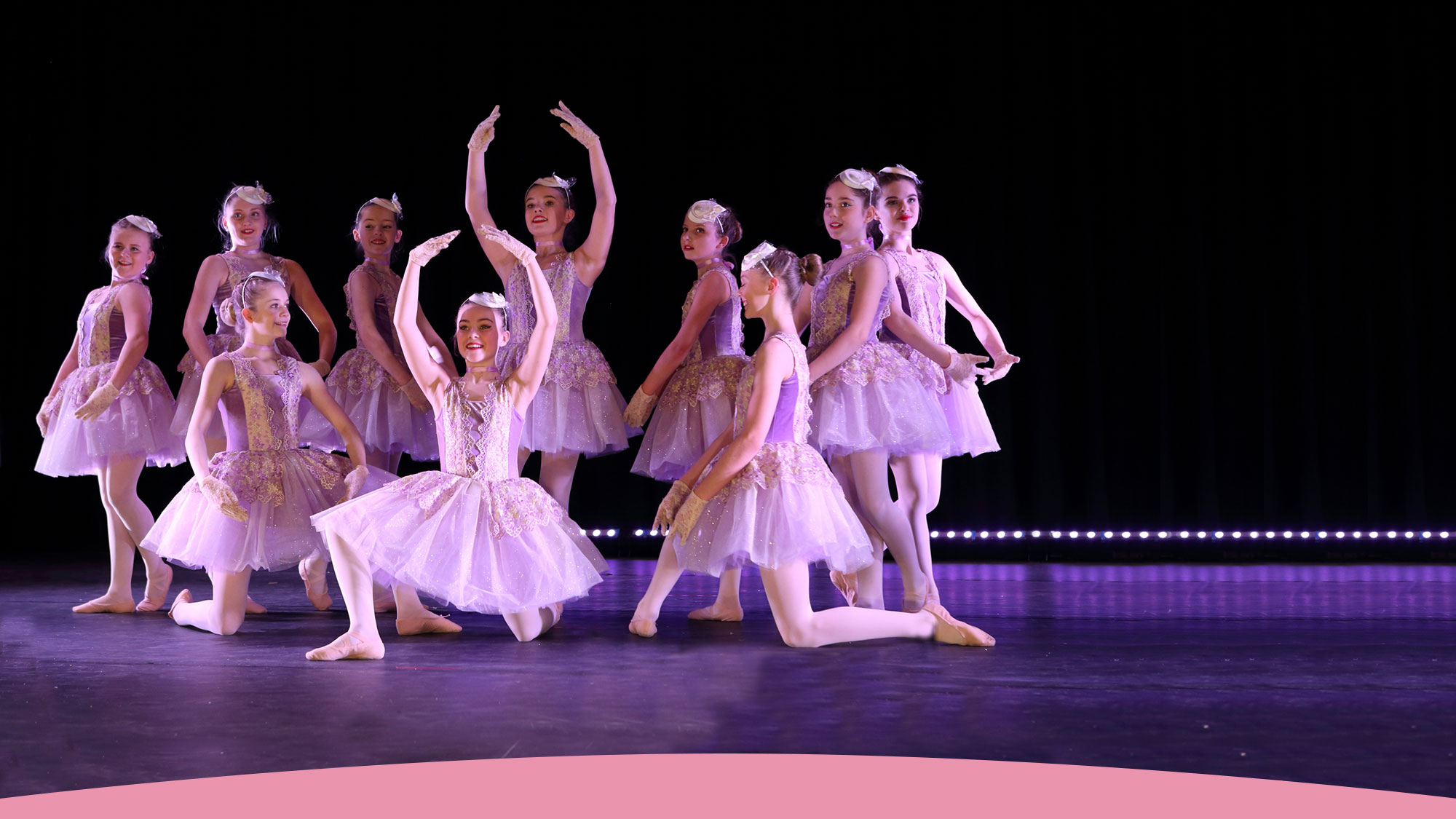 Showstoppers Ballet